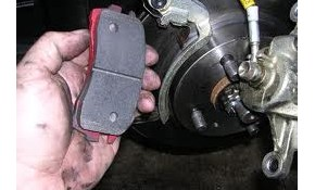 $133 for New Premium Brake Pads & Shoes Including...
