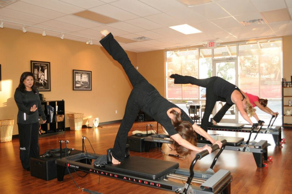 Elite Pilates Reformer Studio | San Antonio, TX 78258 | Angies List