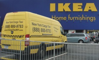 ikea pick up delivery assembly new york ny 10013 angies list. Black Bedroom Furniture Sets. Home Design Ideas