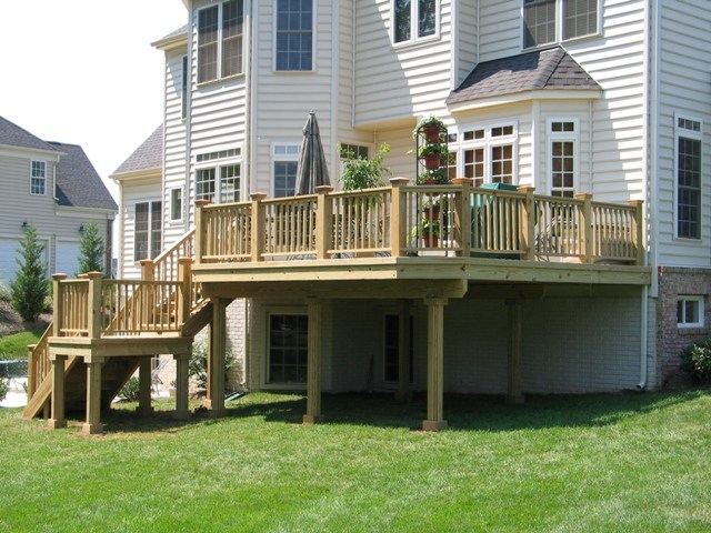 Woodscape Construction Leesburg Va 20176 Angie S List