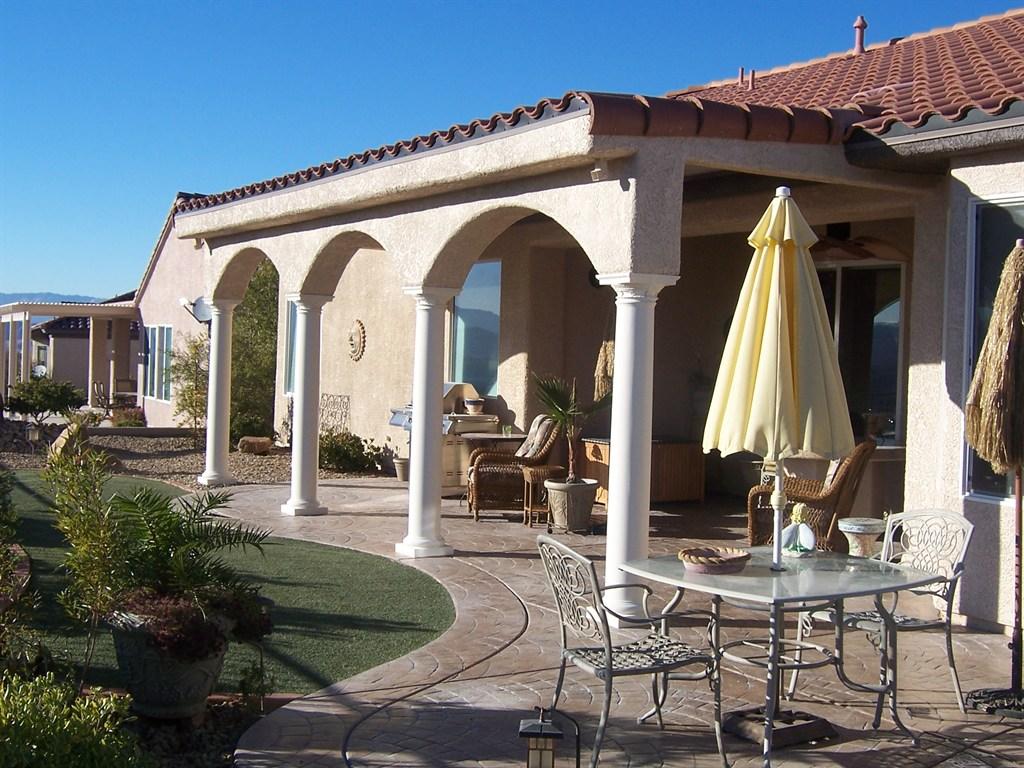 Proficient Patios Amp Backyard Designs Las Vegas Nv 89102