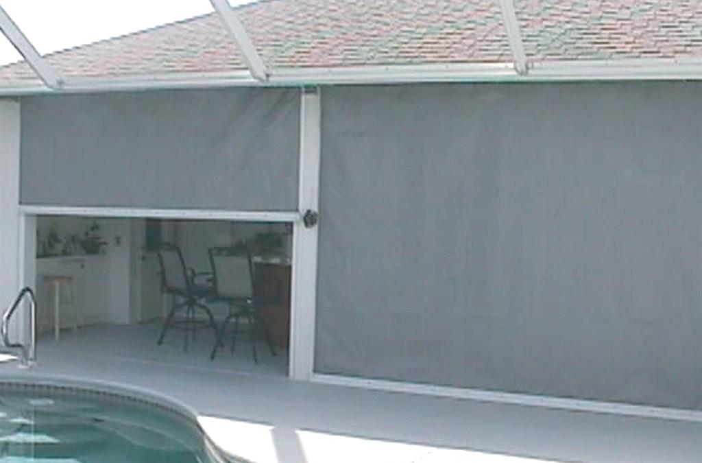 Jansen shutters windows venice fl 34292 angies list for Bayside garage doors