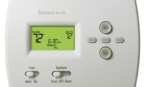 $139 for Installation of a Digital Honeywell...
