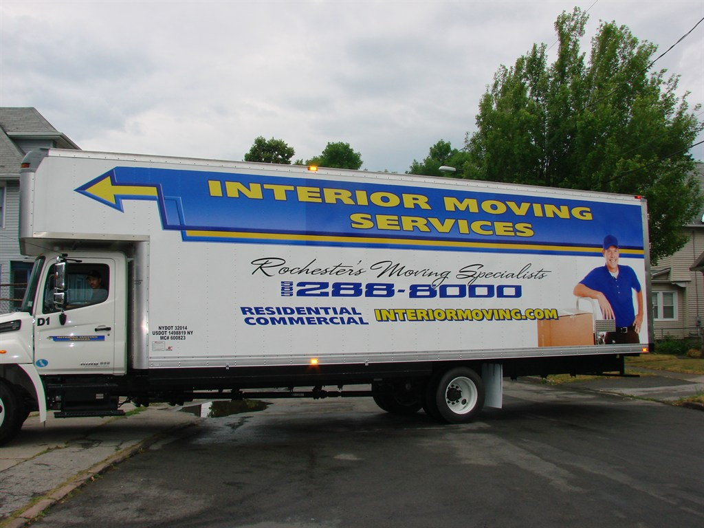 interior moving services rochester ny 14613 angies list