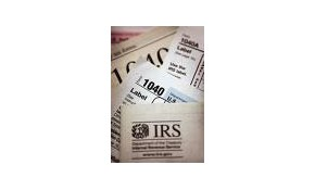 Stop Paying Personal Tax Return Preparation...
