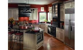 $90  for Custom Kitchen Remodeling Design...