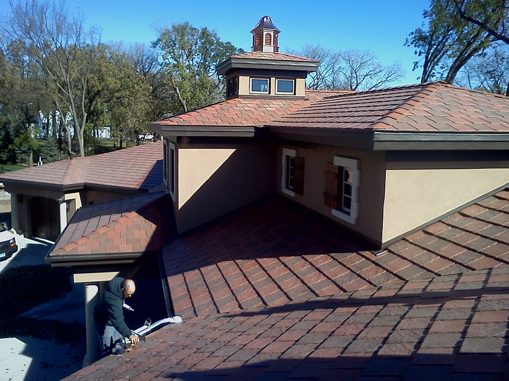 Les jones roofing inc minneapolis mn 55420 angies list for 3999 roof