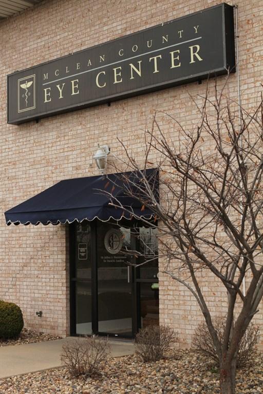 McLean County Eye Center