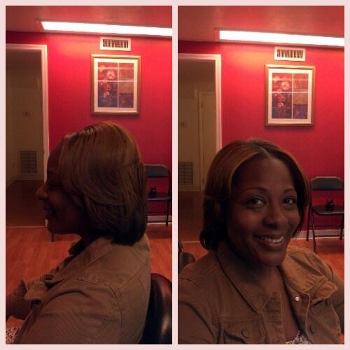 Sweet expressions hair salon live oak fl 32064 angies - Expressions hair salon ...