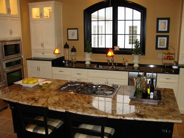 Ultimate stone inc elk grove village il 60007 angies list for Kitchen cabinets 60007