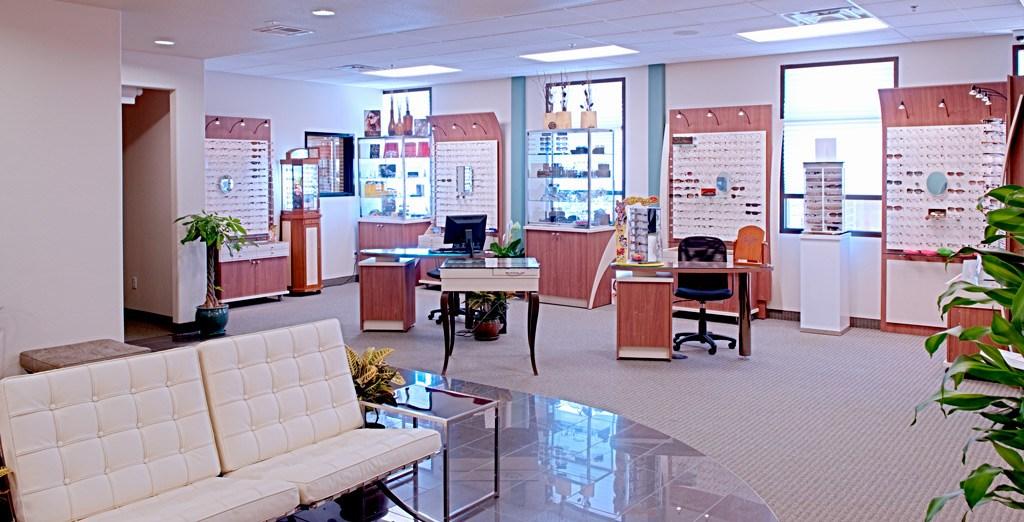 Eyeglass Repair Las Vegas Strip : iFocus Vision Center, Dr. Vivienne Velasco Las Vegas, NV ...