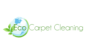 $89 For 4 Rooms of Eco Friendly Carpet Cleaning,...