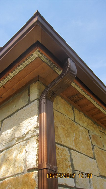 Central Oklahoma Guttering - Norman, OK 73071 - Angies List