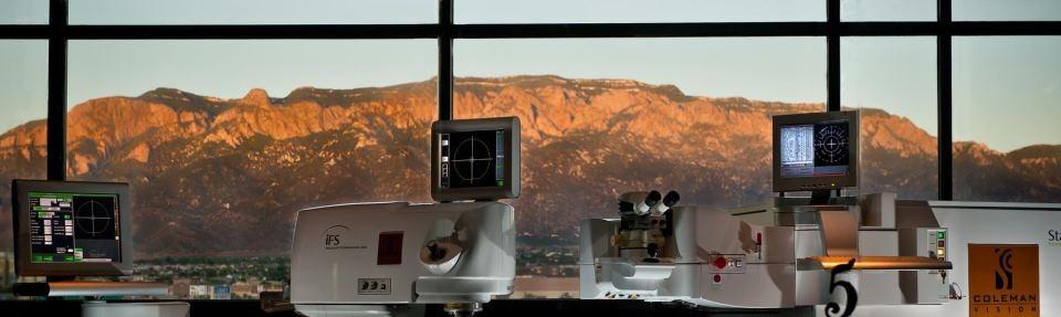 Coleman Vision Albuquerque, NM 87109 Angies List