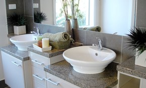$5,599 for Complete Bathroom Remodel Including...