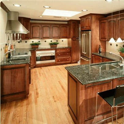 Professional Kitchen Remodeling in Central New Jersey
