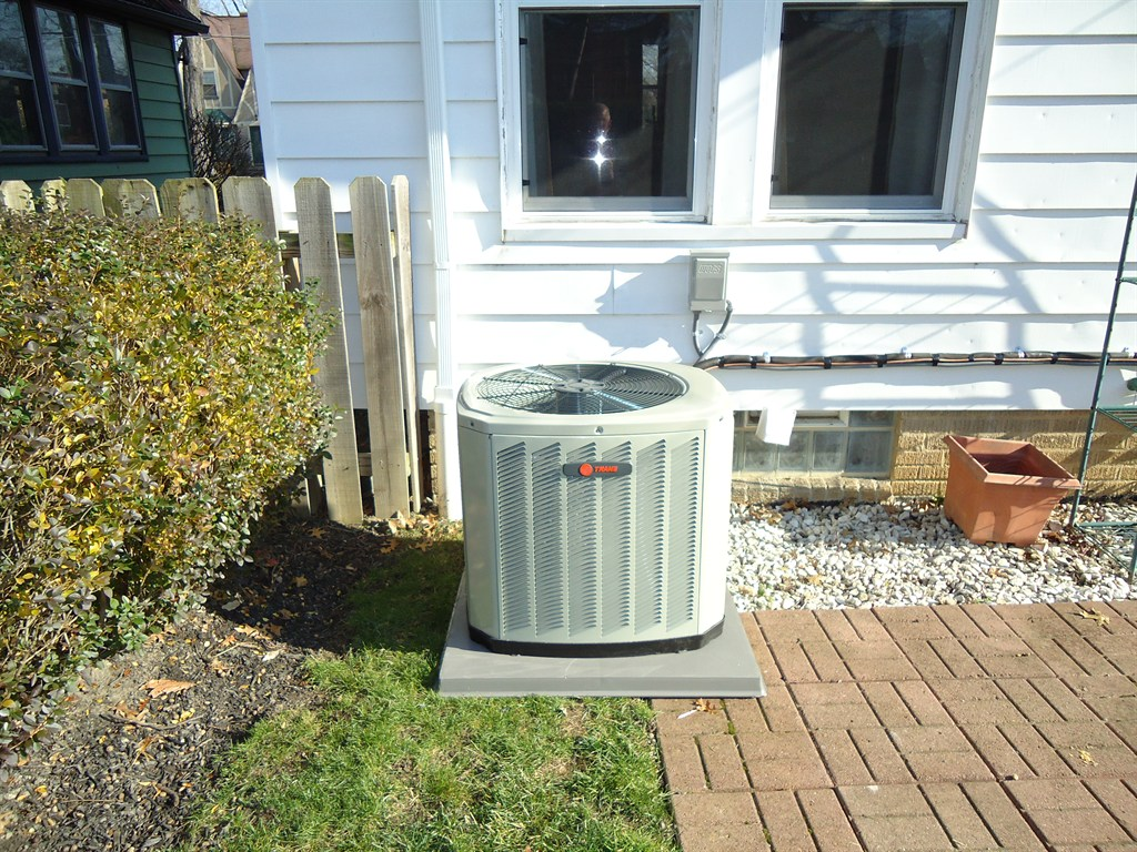 Electric Heating and AC Units