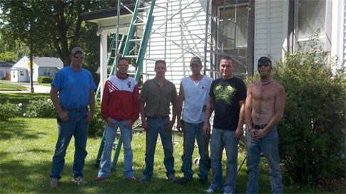 All American Pro Roofing Services Omaha Ne 68142