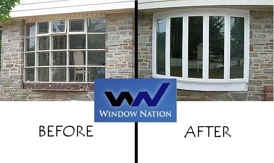 Window Nation Inc Glen Burnie Md 21061 Angies List