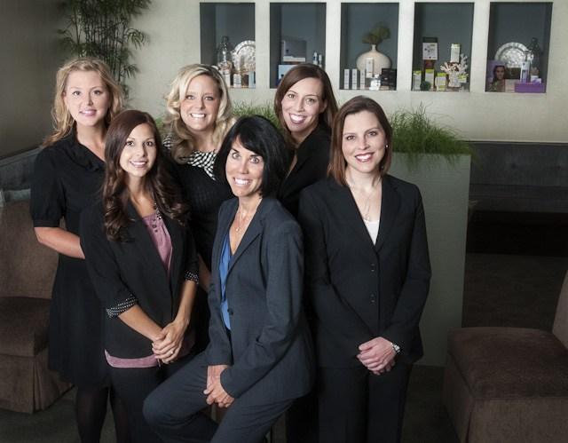 TWC Clinical Staff