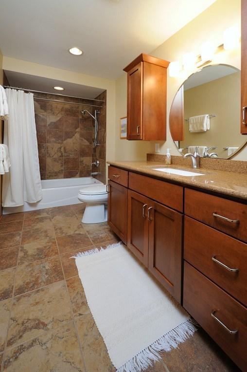 Dehaan remodeling specialists inc kalamazoo mi 49006 angies list - Bathroom remodel kalamazoo ...