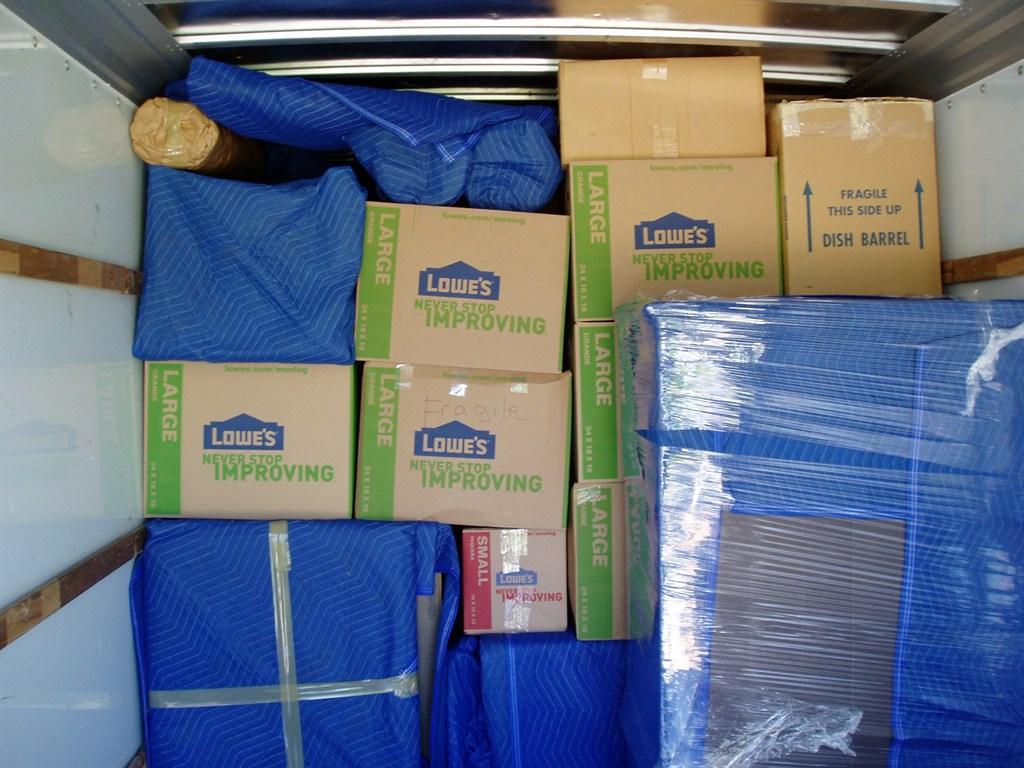 Loading / Unloading