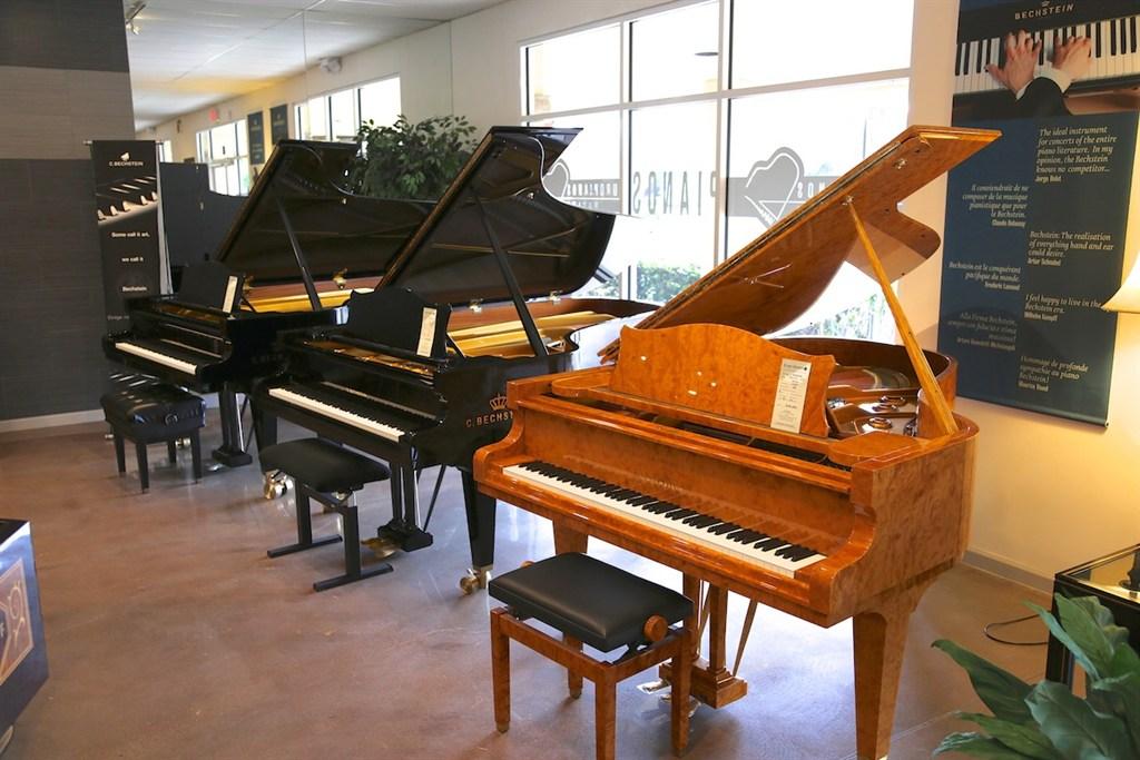 Euro Pianos Naples Naples Fl 34110 Angies List