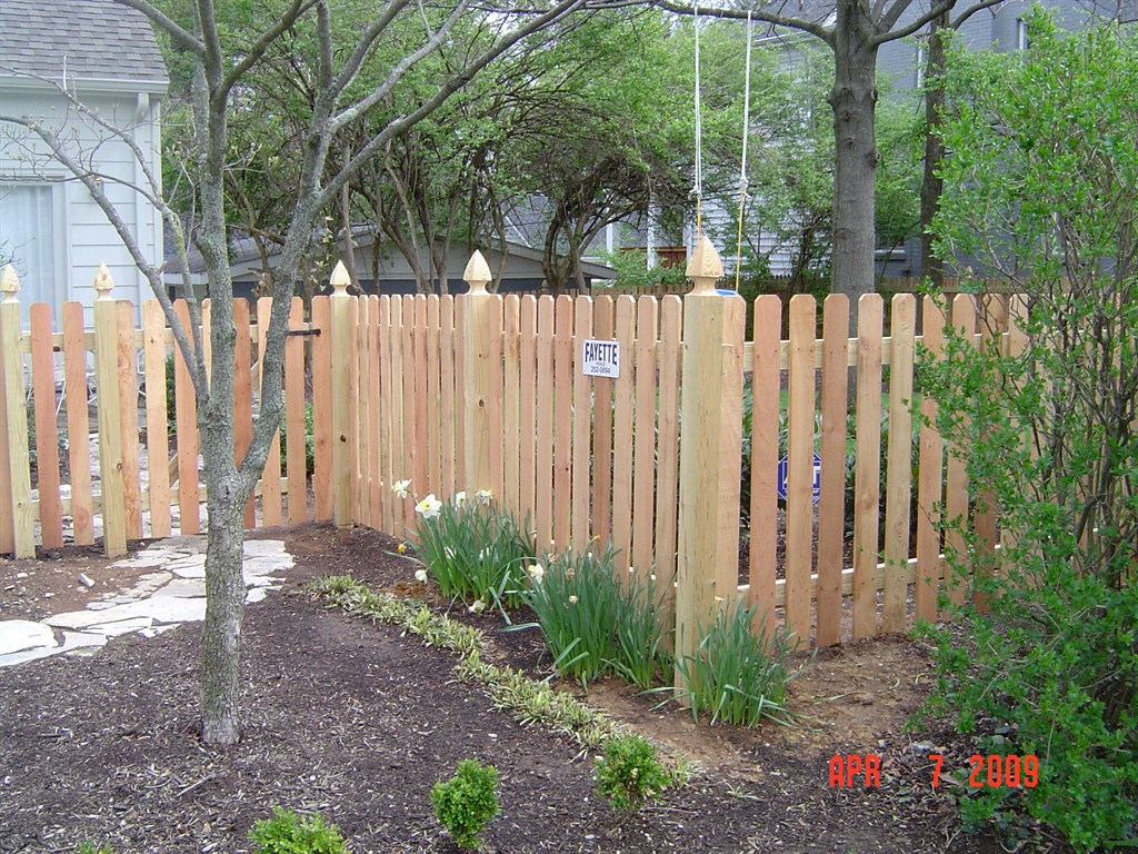Fayette Fence Lexington Ky 40505 Angies List