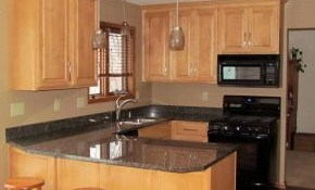 $84 for Custom Kitchen Design With Measurements...