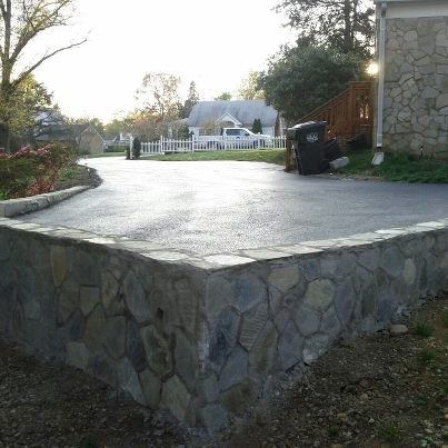 Dominic S Paving Frederick Md 21703 Angies List