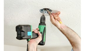 2 Hours of Handyman Service $100!