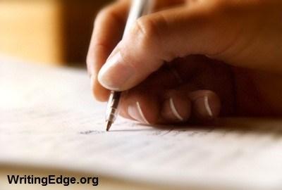 WritingEdge.org