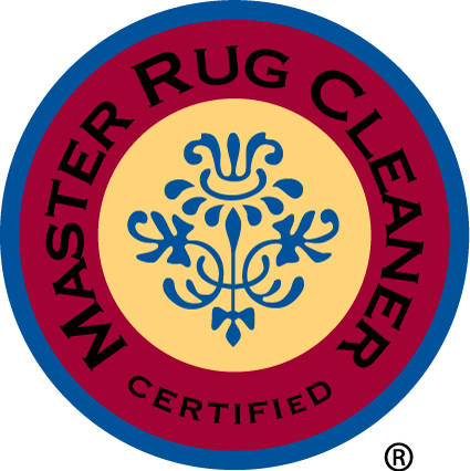 Maryland's Only Certified Master Rug Cleaner