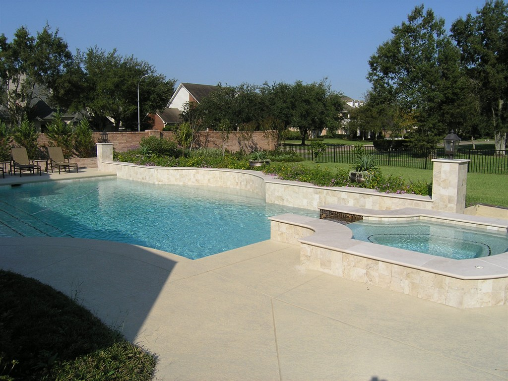 Miller pools pasadena tx 77504 angies list - Westbury swimming pool houston tx ...