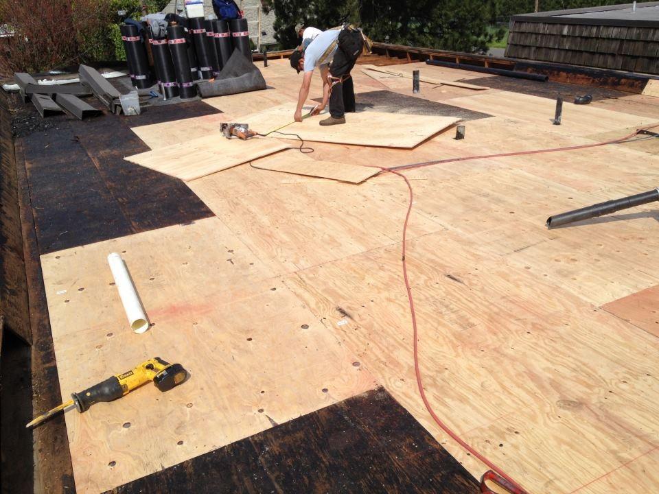 Rohl Roofing Repair Longview Wa 98632 Angies List