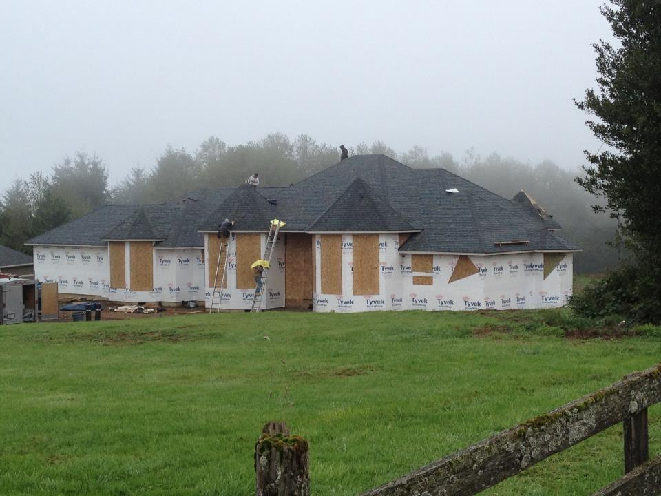 Rohl Roofing Repair - Longview, WA 98632 - Angies List