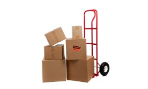$199 for Three Hours of Moving Services with...