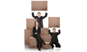 $185 for a 2-Person Moving Crew for 2 Hours,...