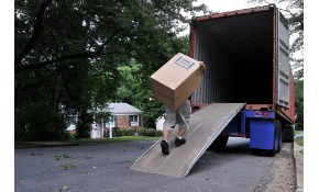 $475 for a 4-Person Moving Crew for 4 Hours,...