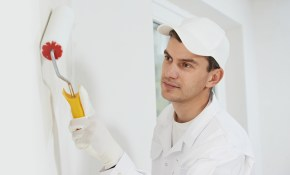 $525 Interior/Exterior Painter for a Day