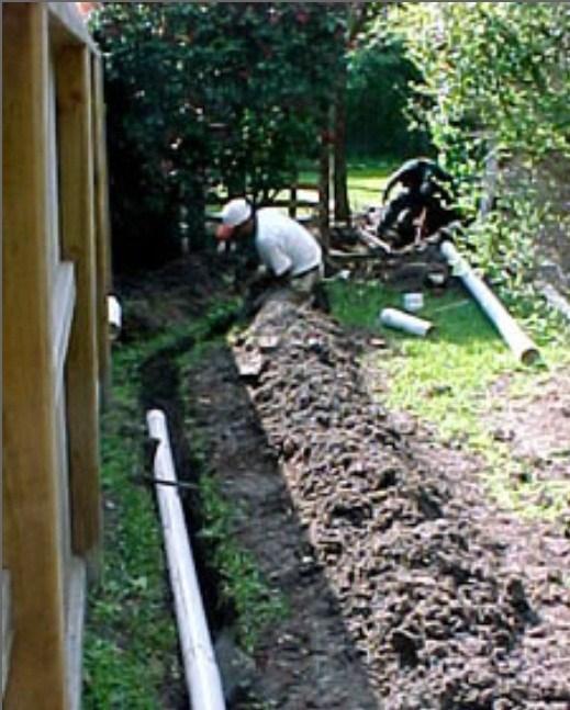 Blalock Landscaping Amp Drainage Houston Tx 77092