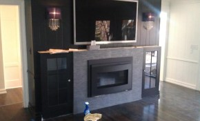 $175 Gas Log Or Gas Fireplace Service!