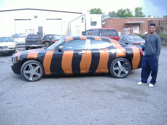 Peach auto painting collision charlotte nc 28208 for Peach auto painting
