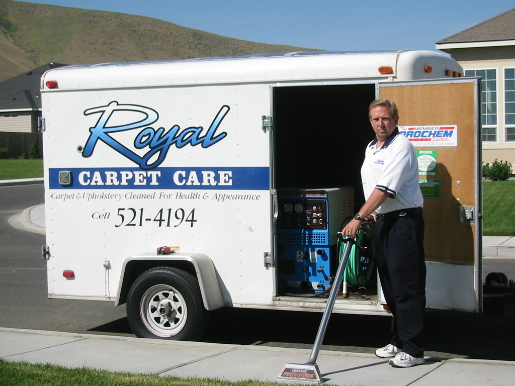 Royal Carpet Care Richland Wa 99352 Angies List