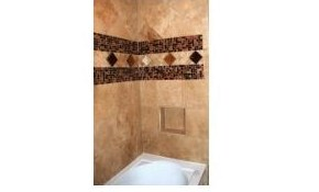 $1,399 for New Tile Bathtub Surround, Including...