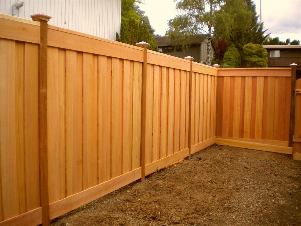 Daniels Custom Fences Decks Amp Construction Beaverton Or