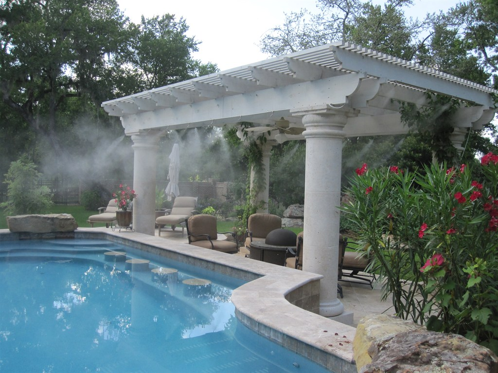 MISTR COOL MISTING SYSTEMS Townville SC 29689 Angies List #397592