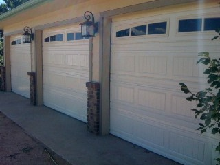 Martin Garage Doors Of Colorado Franktown Co 80116