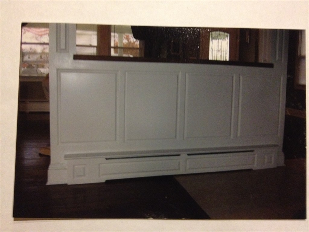 Doug 39 s complete home remodeling inc wantagh ny 11793 for Cabinet covers for kitchen cabinets