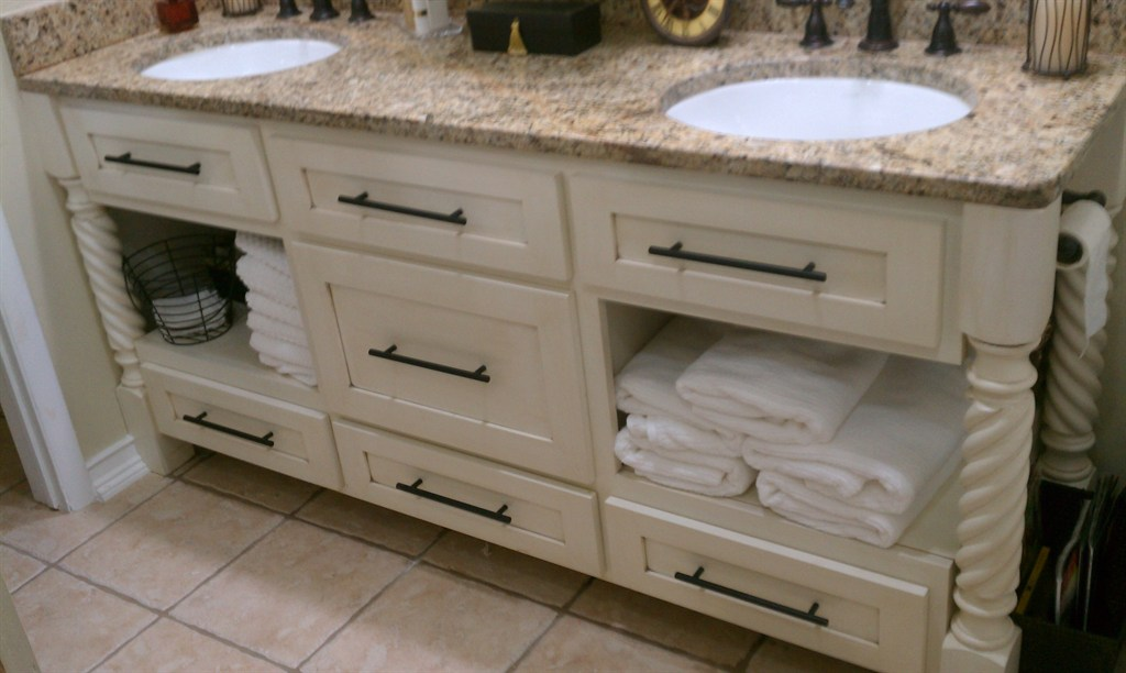 Image Result For Bathroom Vanities Tulsa